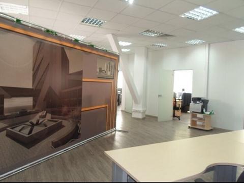 Продажа офиса, м. Таганская, Ул. Марксистская - Фото 5