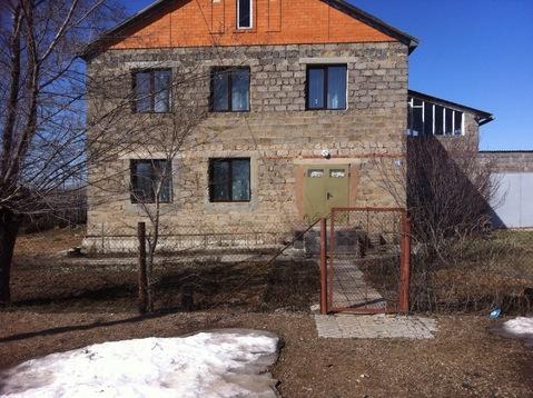 Большой дом 200 м2 в живописном месте с.Никольское - Фото 1