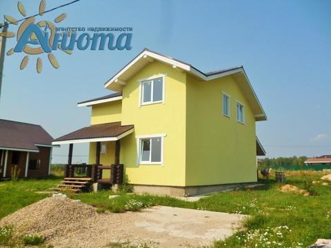 Продается новый дом в деревне Совхоз Победа - Фото 2