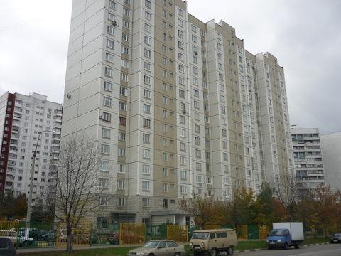 Продажа квартиры, м. Красногвардейская, Задонский пр. - Фото 3