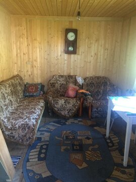 2 дачных домика на участке 520 кв.м. - Фото 5