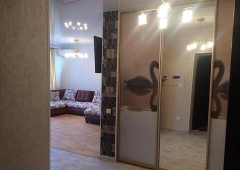 Сдается 2х комнатная квартира в новостое на Москольце - Фото 5