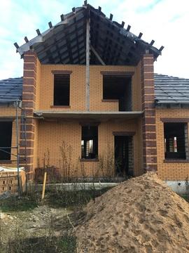Продается дом 250 кв.м - Фото 1
