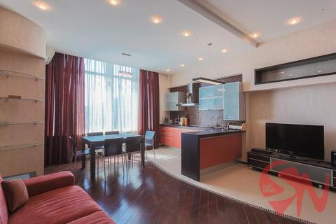 Предлагаю к приобретению 5-комнатную квартиру в Гурзуфе. Общая пло - Фото 3