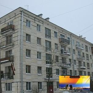 Самая дешевая Двухкомнатная квартира в районе, ул.П.Гарькавого. Прямая - Фото 1