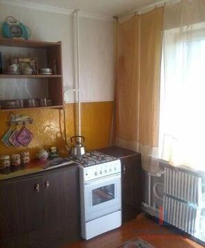 Продам 1-к квартиру, Серпухов г, улица Химиков 35 - Фото 4