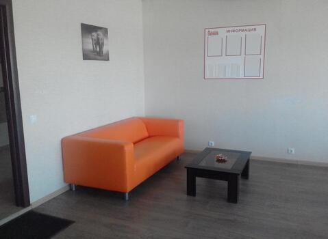 Сдается в аренду благоустроенное офисное помещение, 50,6 м2 - Фото 4