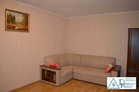Сдается однокомнатная квартира в Москве, р-н Некрасовка Парк - Фото 2