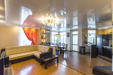 Продам 4-комнатную квартиру - Фото 1