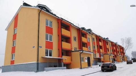 1 комнатная квартира в новостройке в мкр. Пиганово - Фото 1