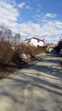Сочи, земельный участок на Бытхе - Фото 5
