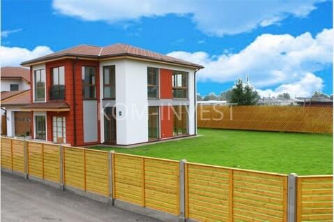 Новый дом с ремонтом в Марупе на улице Ламберту - Фото 2