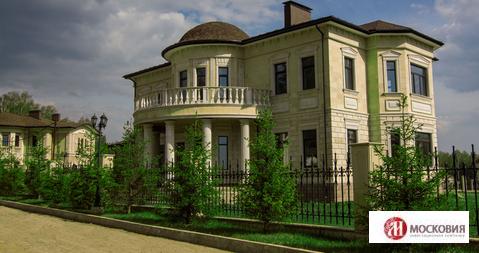 Усадьба 512 кв.м. вблизи д.Раево Москва - Фото 1