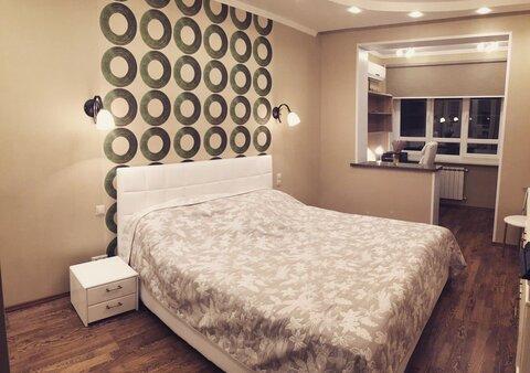 Продаю 2-х комнатную квартиру в ЖК Загорье - Фото 1