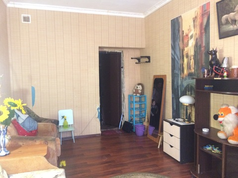 Комната. ул. Баскакова - 1 в Конаково - Фото 3