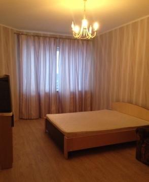 Сдается 1 комнатная квартира в новом доме г. Обнинск ул. Белкинская 4 - Фото 3
