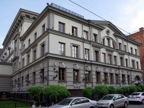 Продажа офиса, м. Третьяковская, Улица Малая Ордынка - Фото 4