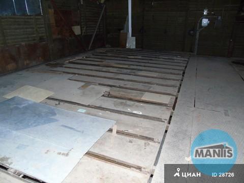 Холодный склад 130м2 в Донском районе - Фото 4