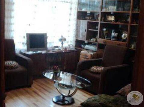 Продажа квартиры, м. Красные Ворота, Ул. Маши Порываевой - Фото 4