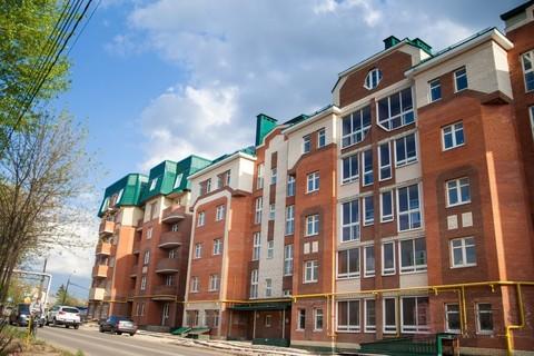 Продается 1 к.кв. г. Подольск, ул. Колхозная д. 55, корпус 4 - Фото 5