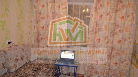 Комната 11 кв.м, Подольск, Мраморная ул, 1/9 эт. - Фото 1