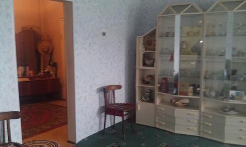 Продажа частного дома, Омская область, Горьковский р-н, п Ударный - Фото 3