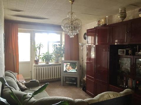 3 комнатная квартира 60 кв.м. г. Щелково, ул. Первомайская, 42а - Фото 4