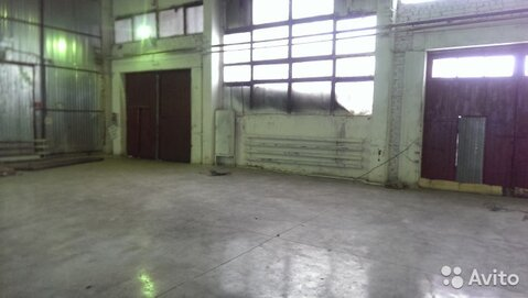 Аренда склада, Калуга, Черновская улица - Фото 4