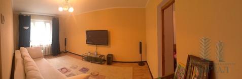3 комнатная квартира г.Москва - Фото 3