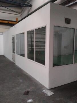 Производственное помещение 1600 кв.м - Фото 3