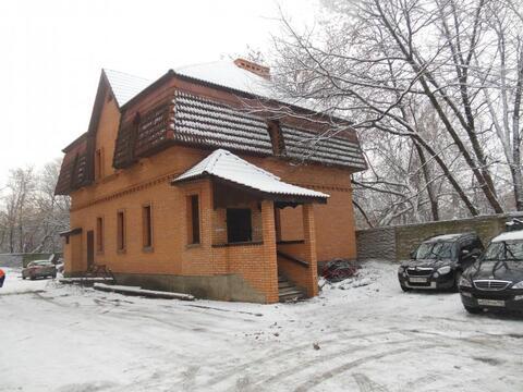 Продается здание 3-эт, г.Ногинск, ул.Советской Конституции 15 - Фото 1