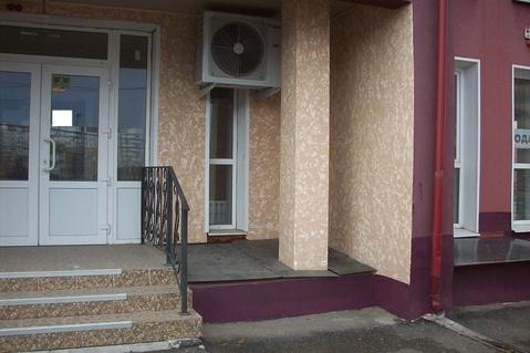 Сдам помещение, 107 кв.м, Комсомольский, 22, 1 эт. - Фото 1