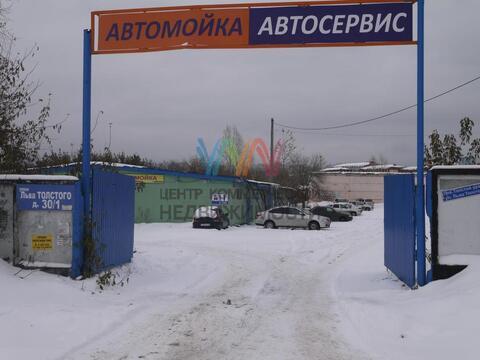 Аренда псн, Уфа, льватолстого ул - Фото 1