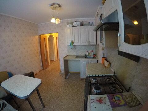 Продам двухкомнатную квартиру. - Фото 1