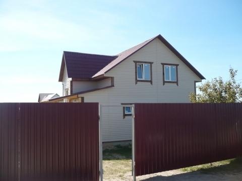 Продам новый дом для круглогодичного проживания по Киевскому или Калуж - Фото 4