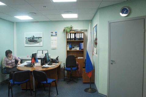 Офис 112 кв.м, проспект Ленина - Фото 1