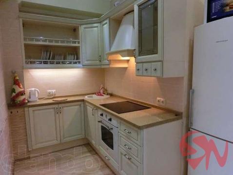 Предлагаю приобрести 2-комнатные апартаменты с ремонтом возле моря - Фото 4
