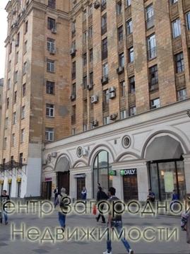 Трехкомнатная Квартира Москва, проспект Мира проспект, д.49, ЦАО - . - Фото 5