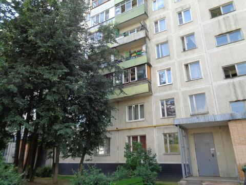3 комнатная квартира в Троицке, ул.Центральная 26 - Фото 3