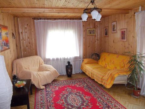 Комнаты в Звенигороде в частном доме в аренду - Фото 1