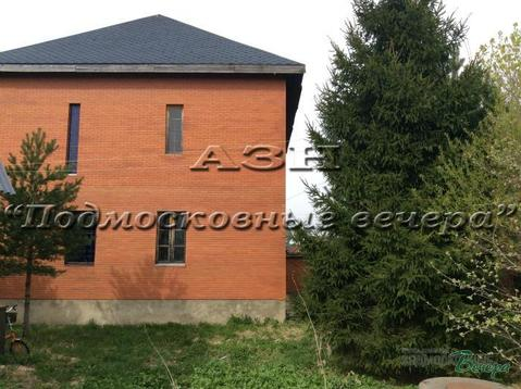 Каширское ш. 10 км от МКАД, Молоково, Коттедж 360 кв. м - Фото 1