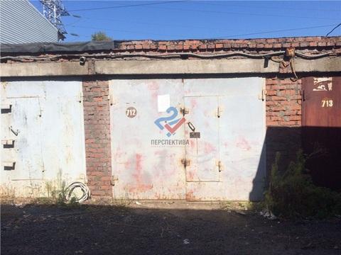 Гараж в районе Сельской Богородской - Фото 1