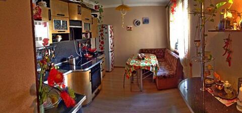 4-ком. квартира с видом на Финский залив, Проспект Героев 26 - Фото 4
