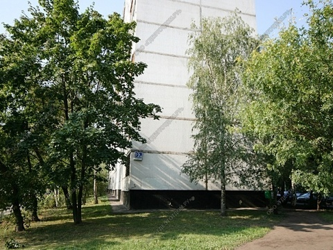 Продажа квартиры, м. Бибирево, Ул. Костромская