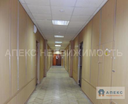Аренда офиса пл. 52 м2 м. Марксистская в бизнес-центре класса С в . - Фото 4