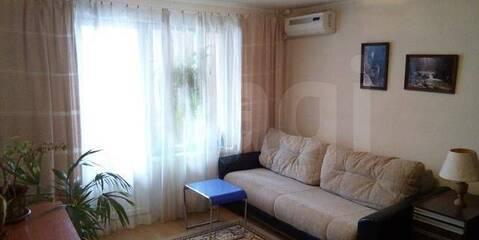 Продам 1-комн. кв. 35.1 кв.м. Москва, Нарвская - Фото 1