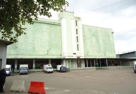 Аренда офис г. Москва, м. Электрозаводская, пер. Центросоюзный, 21 - Фото 1