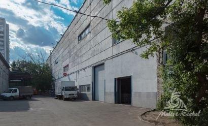 Продажа офис г. Москва, м. Авиамоторная, ул. Подъемная, 14 - Фото 4