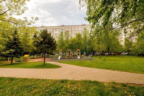 Продается 2-х комнатная квартира, ул. Ясеневая, д. 10, корп. 2 - Фото 2