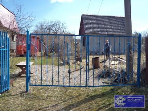 Недорогая дача на участке 6 сот. в районе Сычево СНТ Горняк - Фото 3